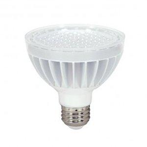 Satco S8936 14 Watt (75 Watt) 930 Lumens Par30 Short Neck Led Daylight White 5000K 40 Beam Kolourone Light Bulb, Dimmable