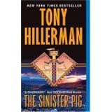 The Sinister Pig ~ Tony Hillerman