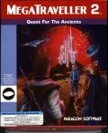 MegaTraveller 2: Quest for the Ancients