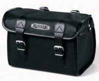 Reisetasche Brooks Millbrook schwarz, 220x150x180