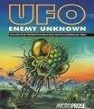 UFO: Enemy Unknown (Jewel Case)