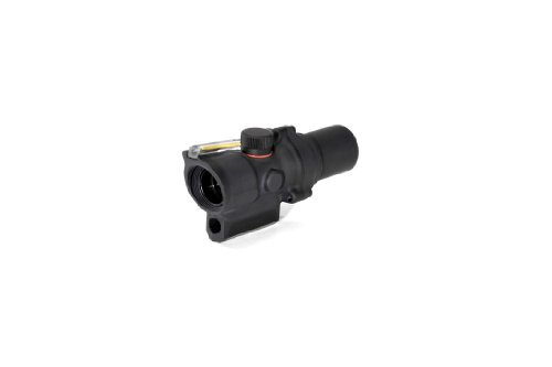 Acog 1.5 X 16 Ring And Dot Reticle With Short M16 Base Housing, Amber