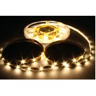 Hq Rope Light Warm White 150X Led 5M 12V Dc [Lamp Lr02Ww]