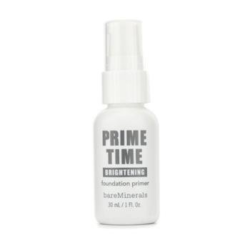 Bare Minerals Prime Time Brightening Face Primer, 1.0 Fluid Ounce