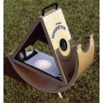 Sunspotter Keplerian Telescope