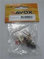 Savöx SGSH1257MG Gear Set with Bearing