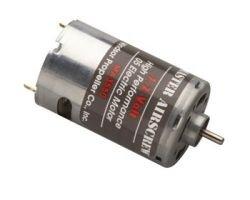 Ma3550 Speed 550 7.2V 05 Electric Motor