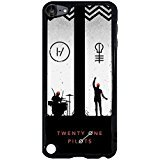 Cool Design Twenty One Pilots Phone Case Cover for Ipod Touch 5th Generation Twenty One Pilots Unique Custom (Cool Ipod 5th Generation Cases compare prices)
