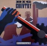 Big Country Steeltown [VINYL]