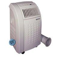 Sunpentown TN-09E 9000 BTU TechniTrend Portable Air Conditioner