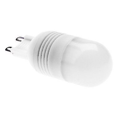 G9 2W 170-190Lm 3000-3500K Warm White Light Ceramic Led Spot Bulb (220V)