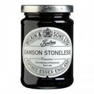 Tiptree Damson Stoneless Preserve 12oz