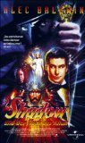 The Shadow [Alemania] [VHS]