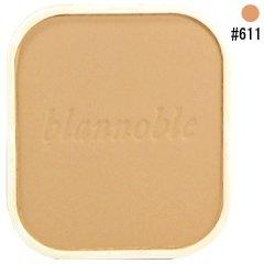 クリエ ブランノーブル ホワイトニングファンデーション レフィル #611