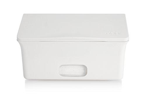 ubbi-10144-dispenser-e-holder-salviette-per-neonati-bianca