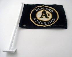 Oakland Athletics Car Flag - Buy Oakland Athletics Car Flag - Purchase Oakland Athletics Car Flag (Rico Inc, Home & Garden,Categories,Patio Lawn & Garden,Outdoor Decor,Banners & Flags)