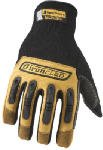 Ironclad Ranchworx Gloves RWG-04-L, Large