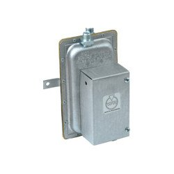 Emerson Thermostats 770-1 Dual Purpose SPDT Air Switch