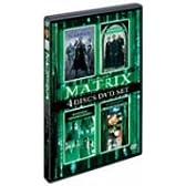 マトリックスシリーズ(4枚組)<初回限定生産> [DVD]