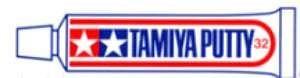 TAMIYA タミヤパテ (ベーシックタイプ)