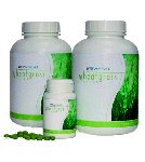 Skywheat Wheatgrass 200 Tabs
