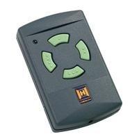 Hormann Hsm4 315 Garage Door Opener Mini Transmitter