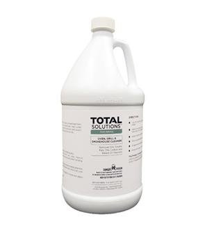 Oven, Grill & Smokehouse Cleaner - 1 Gallon