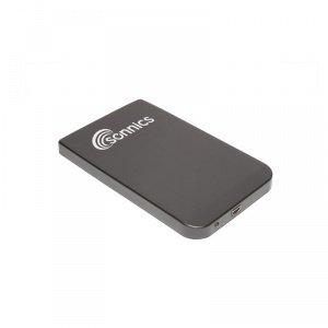 Sonnics - 250 Go - Noir Disque dur externe portable USB 2.0...