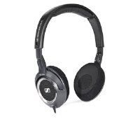Sennheiser HD 238 Precision Open-Back On-Ear Headphones