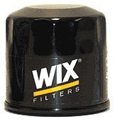 Wix 51365 Spin-On Oil Filter, Pack of 1 from Wix