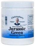 Dr. Christopher'S, Nourish Jurassic Green Powder - 4 Oz