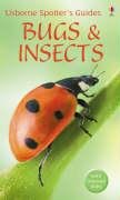 Bugs & Insects (Usborne Spotter's Guide)
