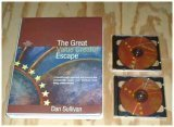 img - for The Great Value Creator Escape: Breakthrough Approach to Permanently Keep Your Business From Being Commoditized by Dan Sullivan, The Strategic Coach (January 1, 2001) Audio CD book / textbook / text book