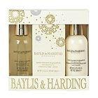 Baylis & Harding Mandarin & Grapefruit Trio Gift Set
