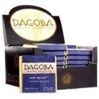 Ecofriendly Dagoba Organic Chocolate Tasting Square Organic New Moon 74% (36x9 Gm) By Dagoba Organic Chocolate