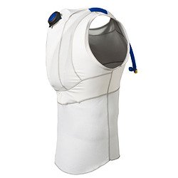 CAMELBAK Camelbak Raceback Womens Hydration Pack 2009 72 oz/ Medium White