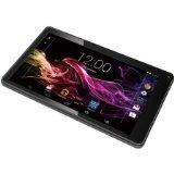 """RCA 7"""" Voyager Tablet 8GB Quad Core - Charcoal Review"""