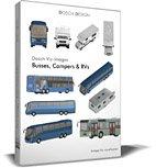 Dosch Viz-Images: Buses, Campers & Rvs front-665082
