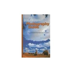 Arizona Highways Photography Guide: How & Where to Make Great Pictures (Arizona Highways e-book
