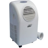 Portable Air Conditioner 12,000 Btu Digital W/ Remote Control (Cooling Only) By Sunpentown
