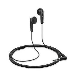 Sennheiser MX 270 Stereo Earbud Headphone from Amazon