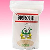 JCF SOD砂糖(神果の素) 500g