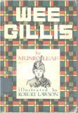 Wee Gillis (Viking Kestrel picture books) (0670756083) by Munro Leaf
