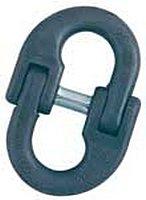 Crosby A1337 1/4 W 7Mm Lk-A-Loy (1015104) 1000pcs tact switch 4 4 1 7mm 4x4x1 7mm 4 4 1 7mm push button smt spst no