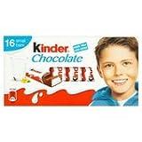 Kinder Mini Treats 16 Bar Pack 200G
