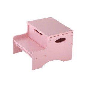 Kidkraft Step N Store Pink from KidKraft