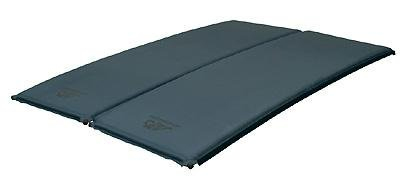 ALPS Mountaineering Lightweight Series Self-Inflating Air Pad - Double (50 x 77 x 3-Inch)