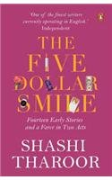 The Five Dollar Smile: Fourteen Early Stories and a Farce in Two Acts Image