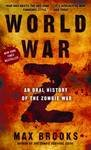 World War Z Oral History Of Zombie War Mmpb