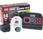 Toro 53787 Ecxtra 6-to-8-Zone Sprinkler Timer with Software and Module